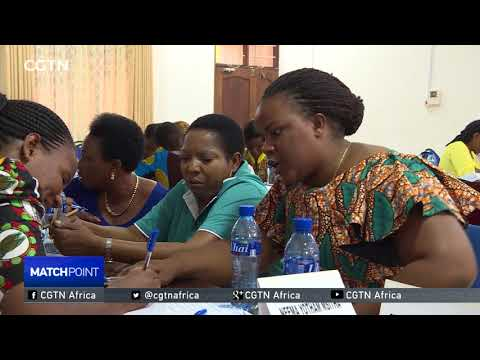 Tanzania: Ministry launches workshop to empower women through sport