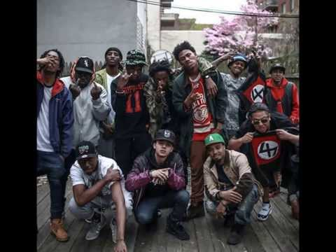 Early Pro Era tracks (officialy unreleased)