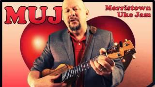 MUJ: Jar Of Hearts - Christina Perri (ukulele tutorial)