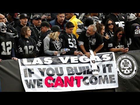 Las Vegas Raiders To Refund Season Ticket Holders? By: Joseph Armendariz