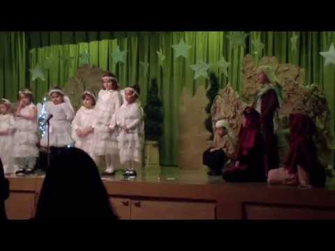 Holy Trinity Orthodox Christian Academy & Preschool - Christmas Nativity Play 2012