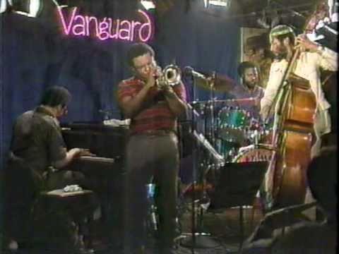 ♫ Fantasy in D / Freddie Hubbard Quartet