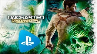 Uncharted: Drake's Fortune PlayStation™Now On PC