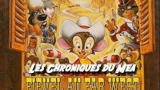 Fievel au Far West (1991) : Les Chroniques du Mea
