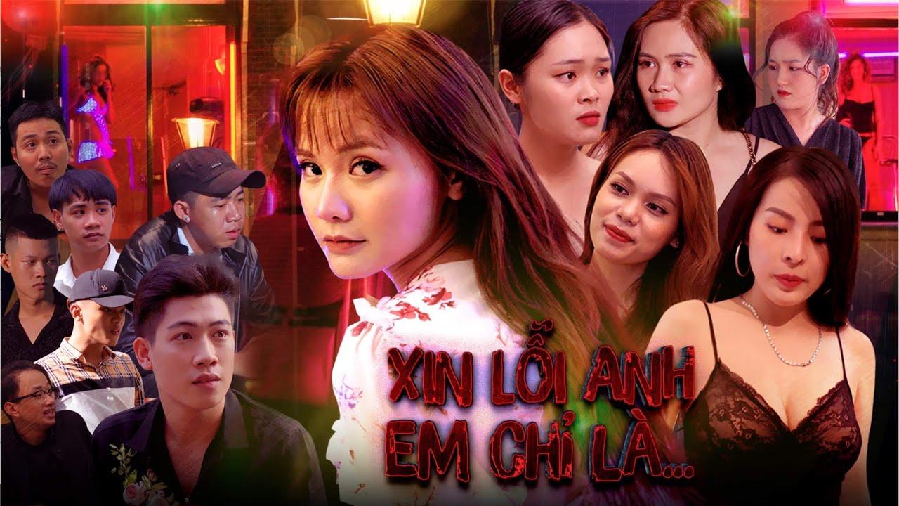 Download XIN LỖI ANH, EM CHỈ LÀ... Tập 1   KAYA   WebDrama Tình Cảm Tâm Lý 2021 LoveStory