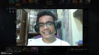 FIRST SHORT LIVE STREAM: PLAYING WITCH DOCTOR WITH SOKA AND AMINO PARE