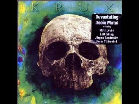 Krux - Lunochod (Studo Version)
