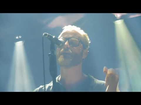 Carin at the Liquor Store - The National LIVE @ Forest Hills Stadium 6/10/17 NYC