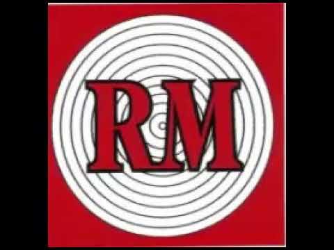 Radio Mozambique -- English & Portuguese service (1984)
