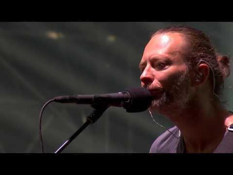 Radiohead - Milan 2017 (Full Concert)