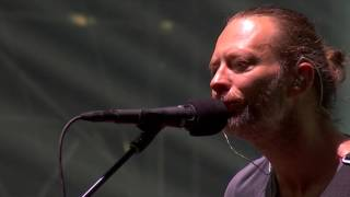 Radiohead performing live in Monza (Milan, Italy) the exact same da...
