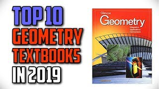 10 Best Geometry Textbooks In 2019 Reviews