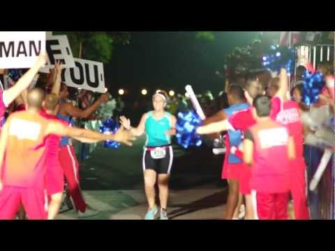 Ironman U.S. Championship 2012 - Full Circle