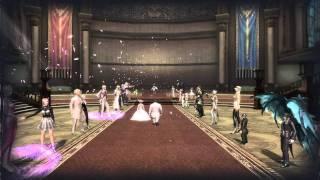 Свадьбы на Aion Rulez.avi