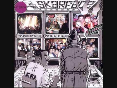 Skarface (FRA) - Last Music Warriors FULL ALBUM 1998