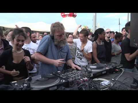 Zadig Boiler Room Paris DJ Set