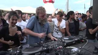 Zadig Boiler Room Paris DJ Set