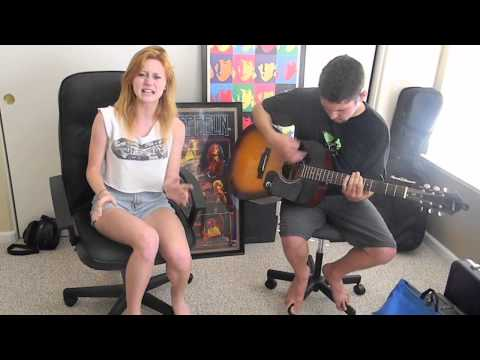 In One Ear - Cage the Elephant (Cover)