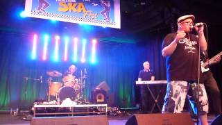 Rudest Girl in Town - King Hammond & Skaville UK - Leas Cliff Hall