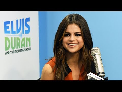 Selena Gomez Talks Taylor Swift's New Boyfriend & Teases Next Single
