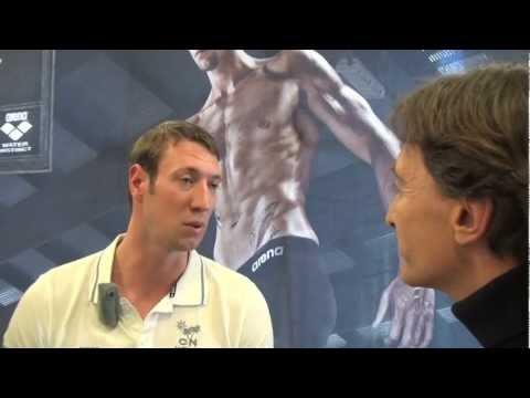 Arena Swim Academy / Alain Bernard à Sarcelles J2Yprod