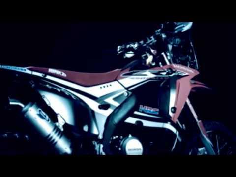 Honda Dakar CRF Rally