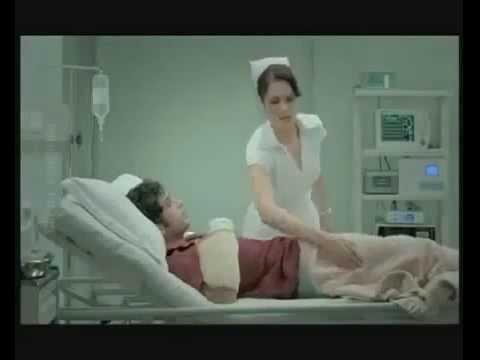 Iklan Lucu Banget Suster Cantik Kena Tipu (HOT Banget)