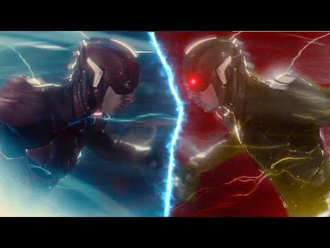 The Flash Movie Trailer - Ezra Miller (Fan trailer)