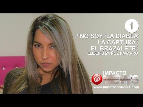 Impacto News - No soy La Diabla - Capítulo 1