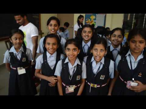 RGU Go: India documentary