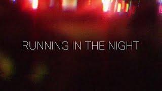 FM 84 Running In The Night Feat Ollie Wride Lyric Video