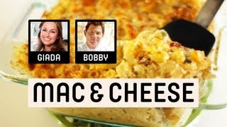Best Mac And Cheese Recipe - Recipe Wars
