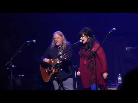 Warren Haynes Ann Wilson - I Am The Highway (Chris Cornell), Christmas Jam, Asheville, NC 12/9/2017