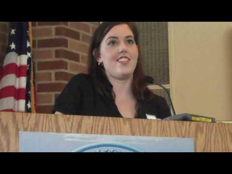 Homeland - Courtney Manus - The Language of Immigration
