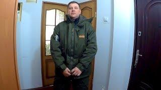 Зимний костюм Norfin Element - 20. Полный обзор