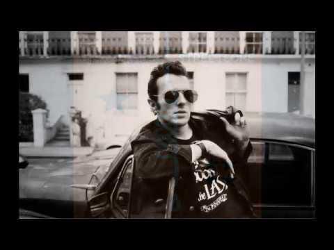 Coma Girl - Joe Strummer & The Mescaleros