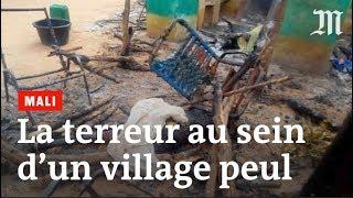 Au Mali, la terreur au sein d'un village peul