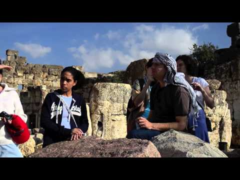 Trip to Baalbeck