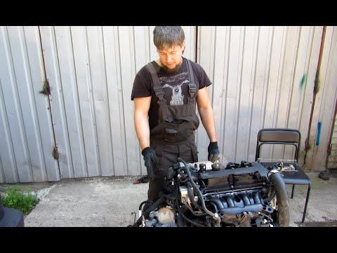 Двигатель EP6 150 лс - на что обратить внимание