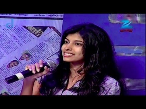 Nil Gavani Sol - Episode 32 - November 2, 2014