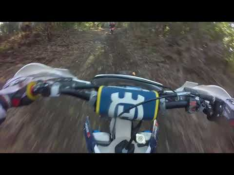Flowing Trails | Newcastle Dirt Bike Riding