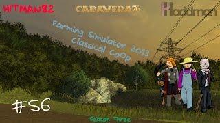 Farming Simulator 2013 CoOp - S3E56