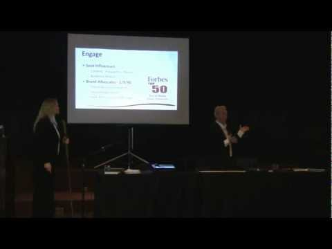 Business Marketing Association Minnesota | Event Video | LinkedInRockstars.mp4