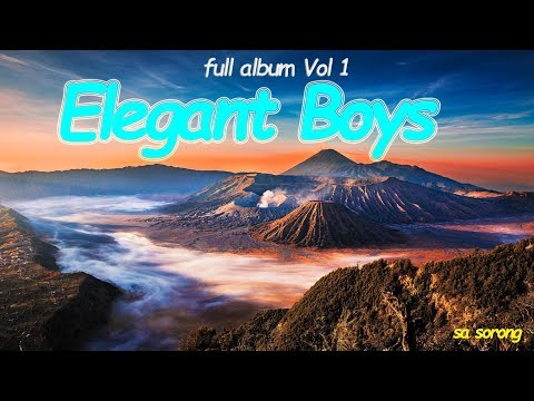 Elegant Boys Full Album Vol 1