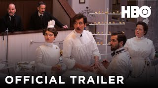 The Knick - Season 1: Trailer - Official HBO UK