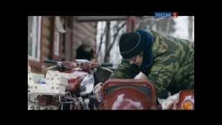 Мотоцикл JAWA в фильме Бабье царство 2.avi