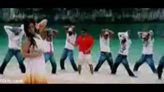 Ishq Vishq - Wanted Exclusive Song Promo Salman Khan & Ayesha Takia