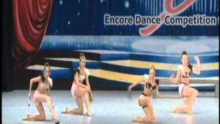 cassie russo competition choreography mama s broken heart