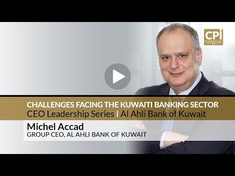 CHALLENGES FACING THE KUWAITI BANKING SECTOR – AL AHLI BANK OF KUWAIT