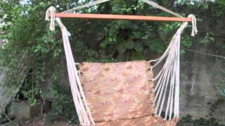 Buy Hanging Swing Chair Hammock Chair Online Shopping India With Best Price - Visit Hangit.co.in